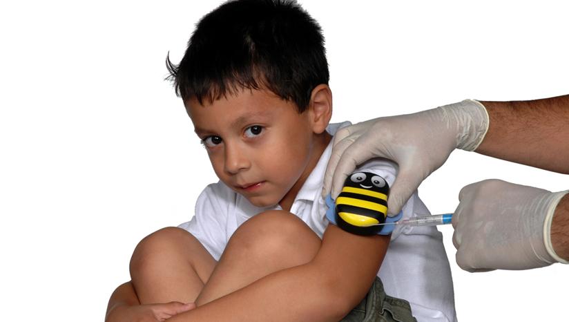 Buzzy: Aparelho Para Evitar Dor da Vacina – Testado