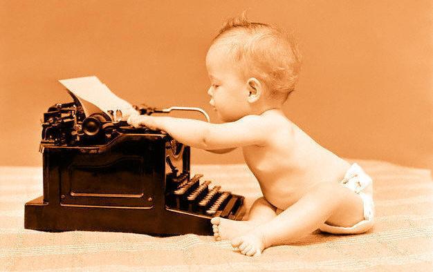 Uma Carta do Bebe Que Voce Ama Alimentacao