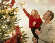 10 Idéias Para Envolver as Crianças Nesse Natal