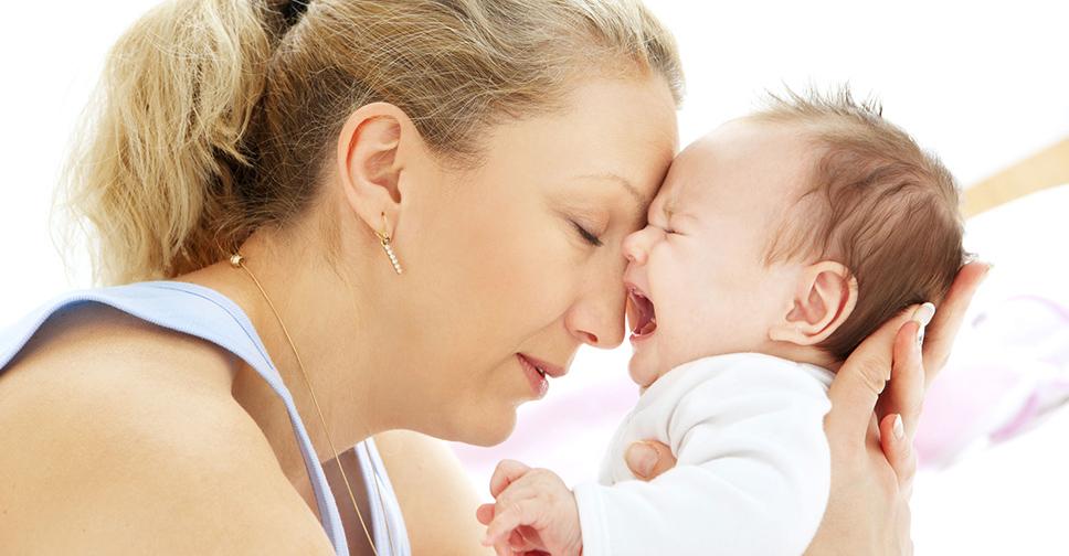 O Que Ninguém Te Conta Sobre a Maternidade