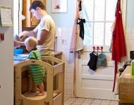 O Que É Torre de Aprendizagem Montessoriana