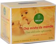 Chá Misto da Mamãe – Aumenta a Produção de Leite?