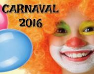 Carnaval Infantil 2016 – Bloquinhos no Rio de Janeiro