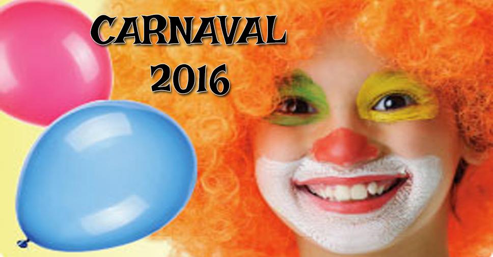 Carnaval Infantil 2016 Bloquinhos no Rio de Janeiro