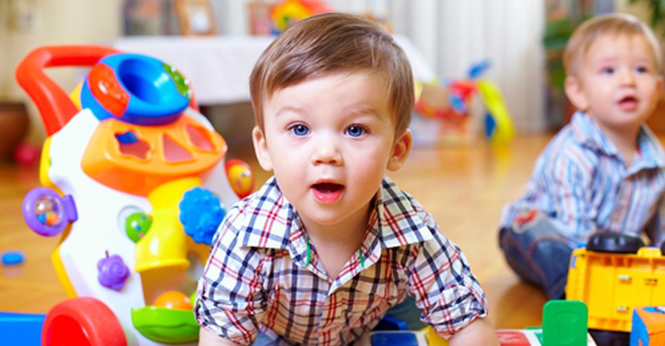 Carta do Bebê Sobre O Primeiro Dia de Creche
