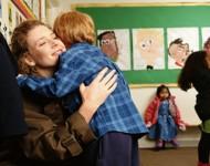 O Uso da Terapia do Abraço na Educação Infantil