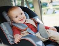 Sobre a Cadeirinha do Bebê em Assaltos ou Acidentes