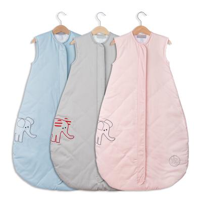 sacos de dormir de varios tamanhos