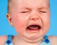 Meu Bebê Não Para de Choramingar, O que fazer?