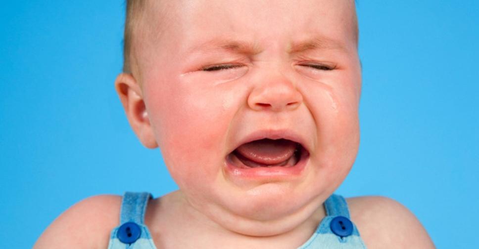 Meu Filho Nao Para de Choramingar O que fazer