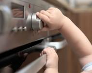 Como Ter Uma Casa Segura Para Bebês Que Engatinham