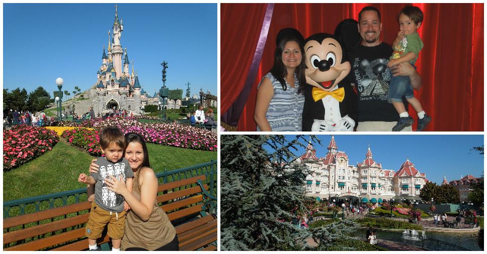 Disneyland Paris Com Crianças – Tudo Bem Detalhado