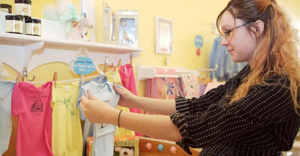 10 Dicas Para Escolher as Roupas do Bebê (Enxoval)