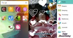 10 Aplicativos para o Celular Gravidez e Filhos