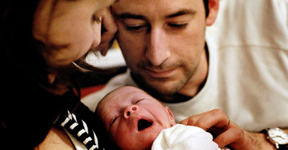 11 Frases Para um Pai Não Dizer no Pós Parto