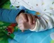 Carta De Um Bebê Para o Irmão Mais Velho