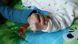 Carta De Um Bebe Para o Irmao Mais Velho