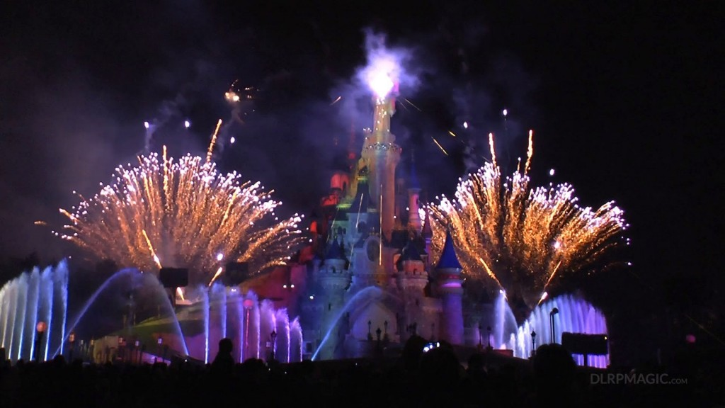 disneyland paris disney dreams