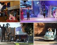 Disneyland Paris – Atrações e Restaurantes