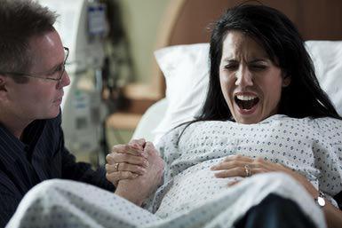 relato de parto de um pai com dicas