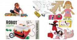 Brinquedos que Estimulam a Criatividade das Criancas foto de capa