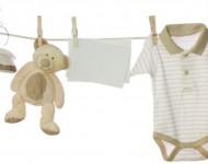 Enxoval de Bebê – Apenas o Essencial