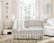 11 Dicas de Segurança Para o Quarto do Bebê