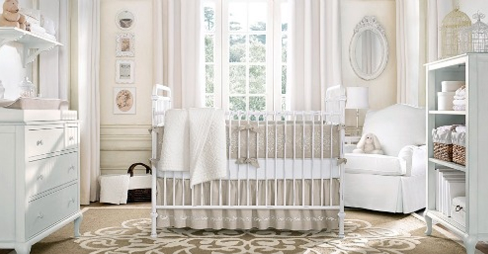 11 Dicas de Seguranca Para o Quarto do Bebe