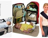 Bolsas de Bebês Super Diferentes