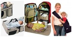 Bolsas de Bebes Super Diferentes foto de capa