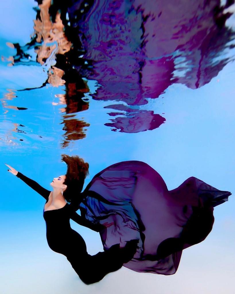 Ensaio Gestante Subaquático 19 - Adam Opris Photography