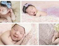 Ensaio Newborn da Mia com Dicas