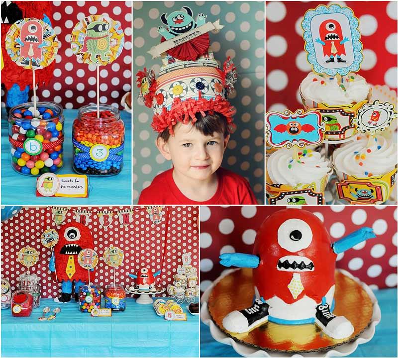 Festas Criativas-Minions