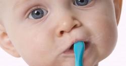 Quando Comecar a Escovar os Dentes das Criancas 2