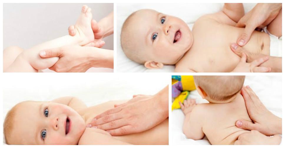Shantala – Tudo Sobre Massagem em Bebês