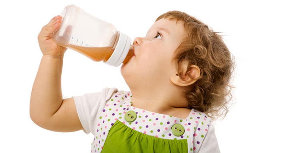 Suco de Fruta Antes de 1 Ano, Pode? – Introdução Alimentar