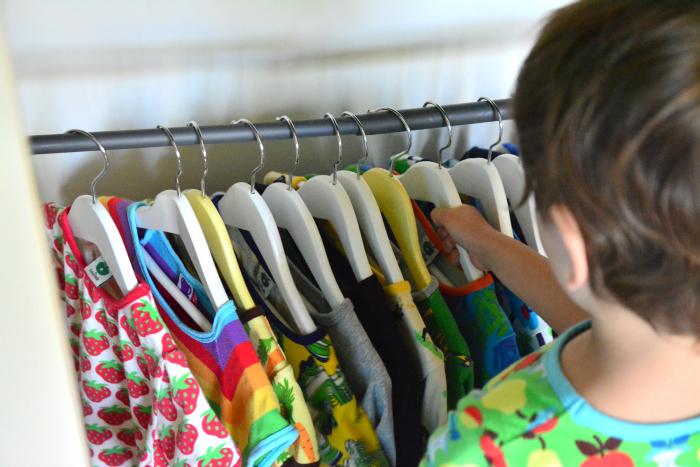 armario de roupa