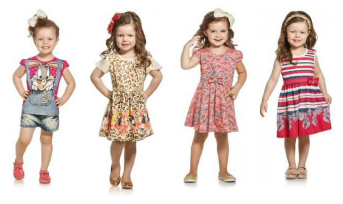 macacao e vestidinhos para meninas