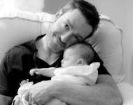 5 Maneiras de Ser Um Super Pai e Parceiro