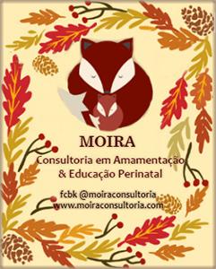 Moira Consultoria em Amamentação & Educação Perinatal