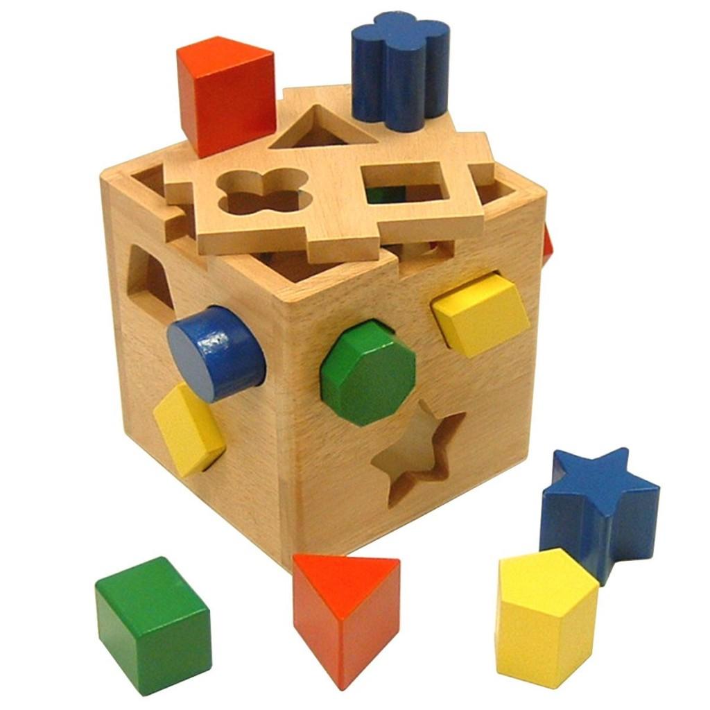 Brinquedos Ideais para Bebês de 9 a 12 Meses