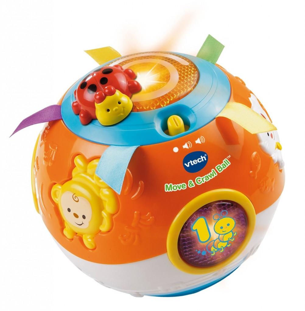Brinquedos Ideais para Bebês de 6 a 9 Meses