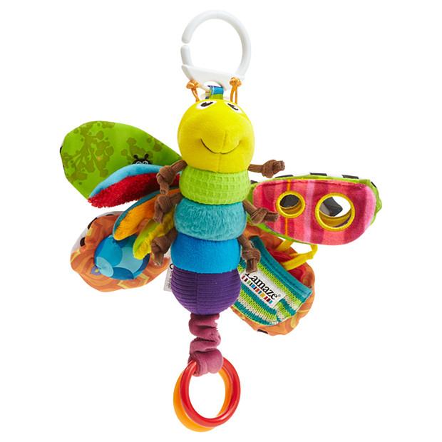 Brinquedos Ideais para Bebês de 3 a 6 meses