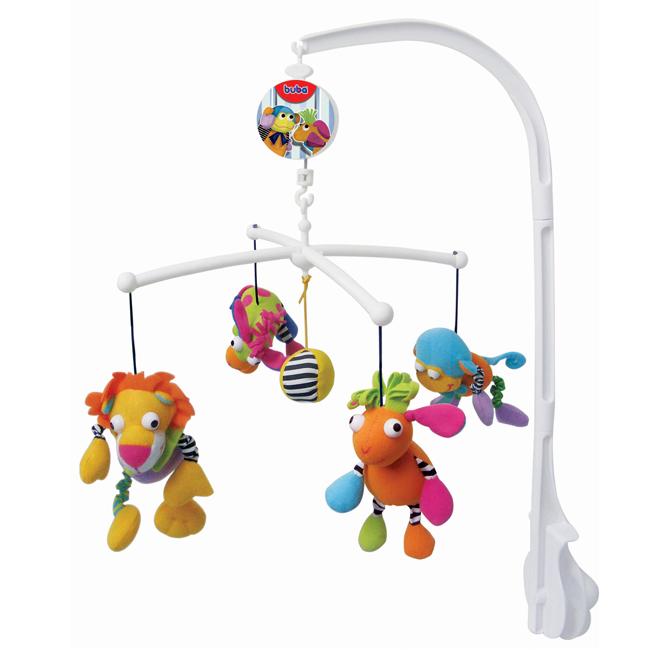 Brinquedos Ideais para Bebês de 0 a 3 Meses
