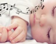 Músicas Para Bebê Dormir e Acalmar
