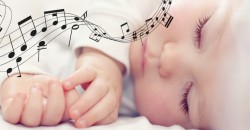 Músicas Para Bebê Dormir