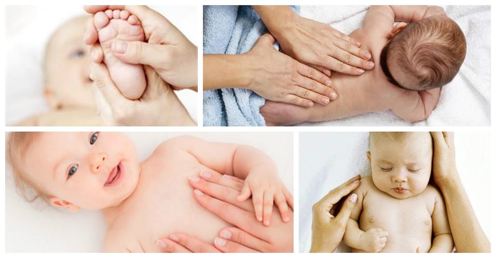 Como Estimular o Sentido do Tato no Bebê