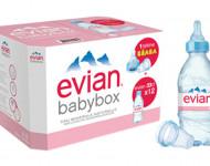 A Água Mineral Pode Causar Diarréia no Bebê