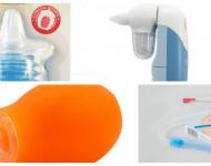 Aspirador Nasal – Saiba Tudo Sobre os 4 Tipos e Qual Comprar