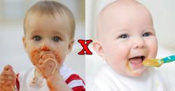 Blw X Papinha Uma Comparacao dos Dois Metodos e Como Eu Usei Juntos